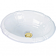 Cole & Co Drop in Sink White Carlisle Sink