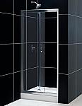 Dreamline SHDR-4536726 Butterfly Bi-Fold Shower Door