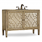 "Cole & Co. 52"" Designer Series Collection Lindsay Vanity"
