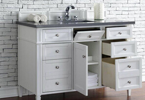 Bathroom Vanities Buy Bathroom Vanity Cabinets And Bathroom - Local bathroom vanities